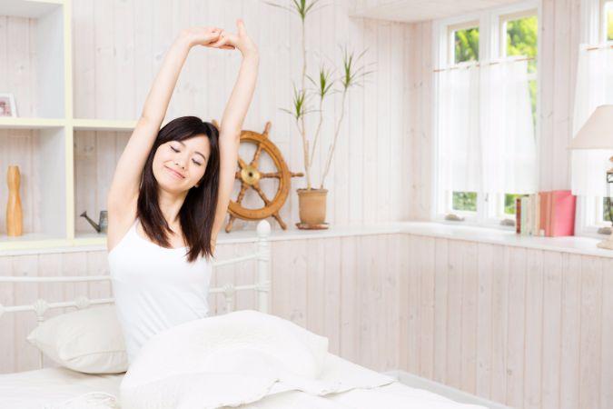 くびれをGET!ウエスト引き締め効果がある「腸腰筋」の鍛え方