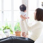 産後1か月を過ぎたら始めよう!ウエスト引き締めエクササイズ