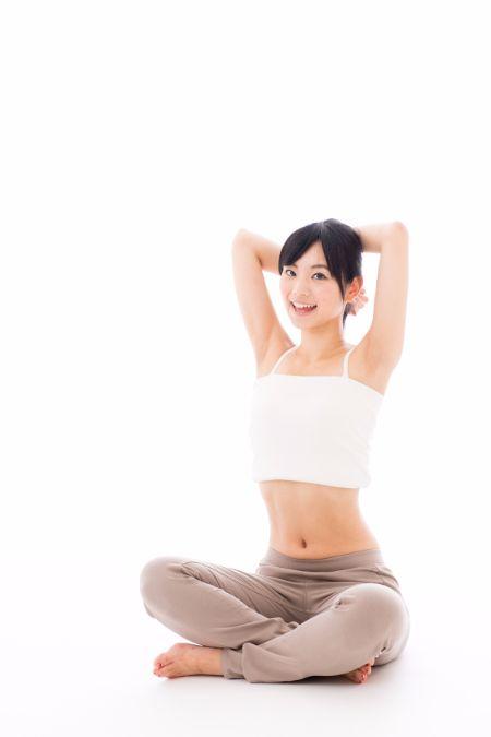 美腰ダイエットで身体の歪みを改善して、お腹周りを細くしよう